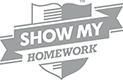 show my homework logo1