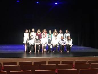 Shakespeare Schools Festival1