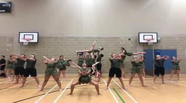 Barnet Dance Champions
