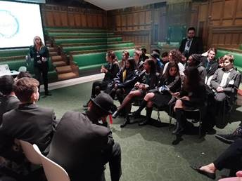 Trip to Houses of Parliament2