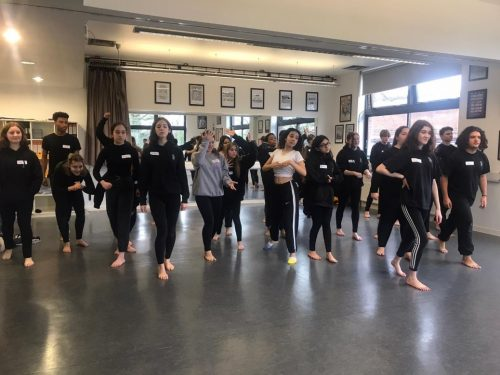 National Youth Theatre Auditions